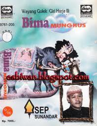 Bima Mungkus