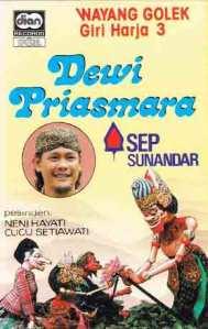 Dewi-Priasmara